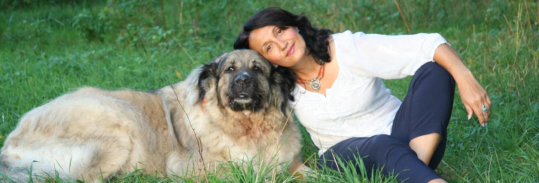 Anima Sana kümmert sich auch um tierische Patienten