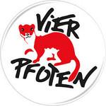 Logo Vier Pfoten Deutschland